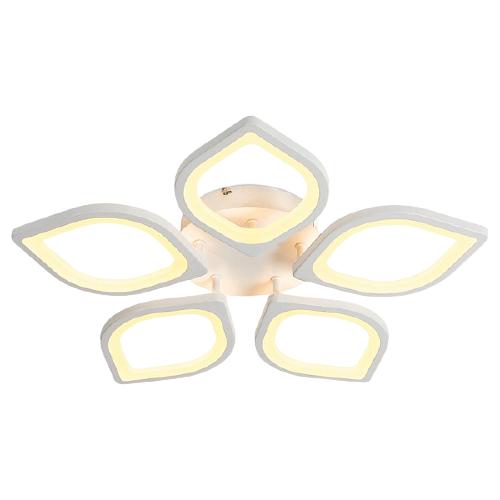 Фото - Светильник светодиодный Ambrella light Acrylica Original FA444, LED, 60 Вт светильник светодиодный silver light neo retro 840 60 7 led 72 вт