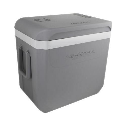 Автомобильный холодильник Campingaz Powerbox Plus 36 серый