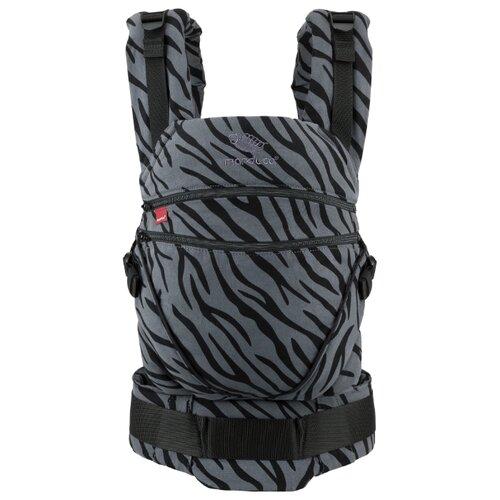 Купить Эргорюкзак Manduca XT LimitedEdition zebra, Рюкзаки и сумки-кенгуру