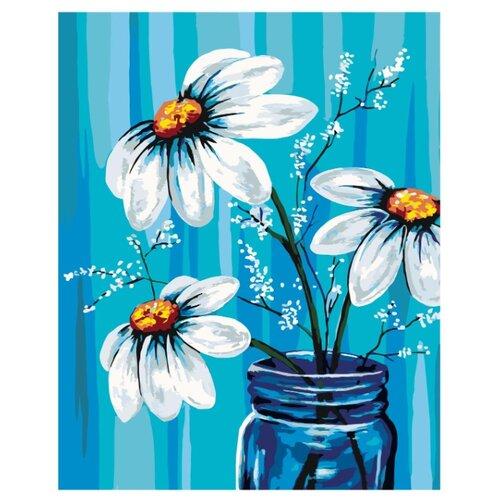 Купить Картина по номерам, 100 x 125, F52, Живопись по номерам , набор для раскрашивания, раскраска, Картины по номерам и контурам