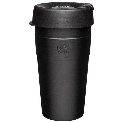 Термокружка KeepCup Thermal L 454 мл Black