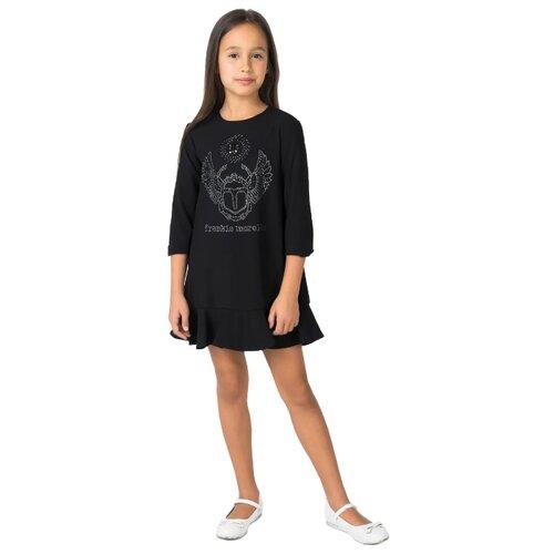 Платье Frankie Morello размер 152, черный фото