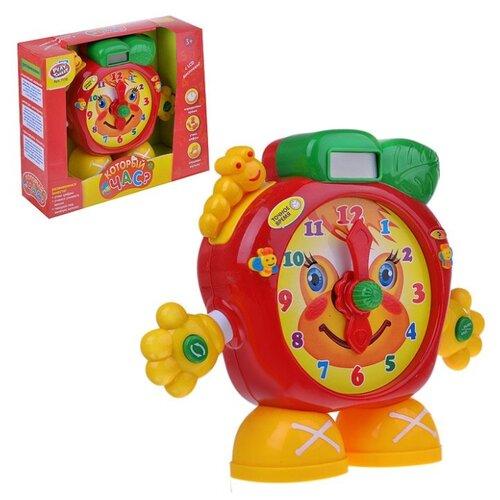 Развивающая игрушка Play Smart Часы