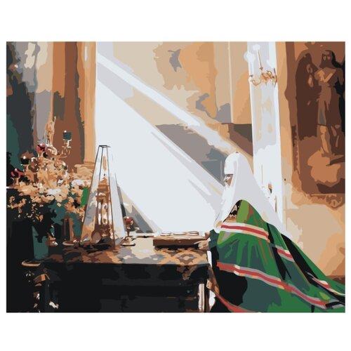 Купить Картина по номерам, 100 x 125, Z1734, Живопись по номерам , набор для раскрашивания, раскраска, Картины по номерам и контурам