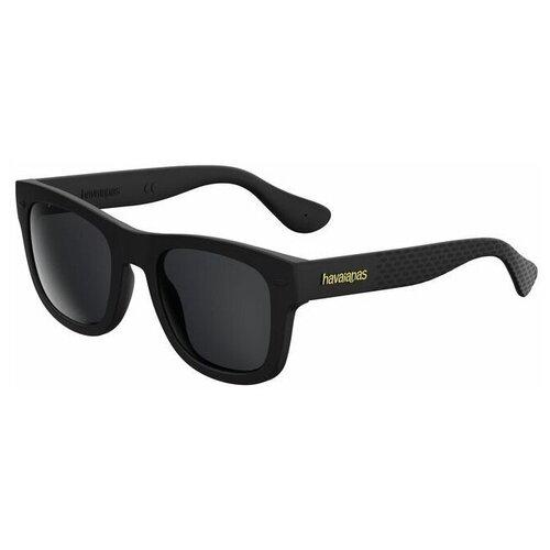 Солнцезащитные очки HAVAIANAS PARATY/L BLACK