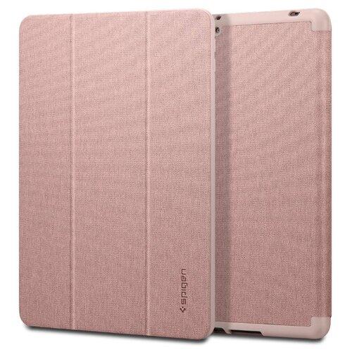 """Чехол Spigen Urban Fit (ACS01061) для iPad 10.2"""" (Rose Gold)"""