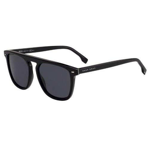 Солнцезащитные очки мужские HUGO BOSS BOSS 1127/S,BLACK фото