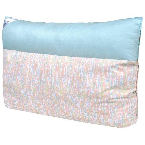 Подушка Mona Liza Lagoon 50 х 70 см голубой