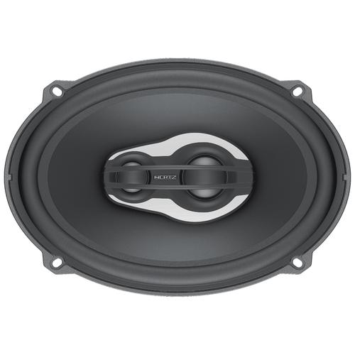 Автомобильная акустика Hertz MPX 690.3 PRO