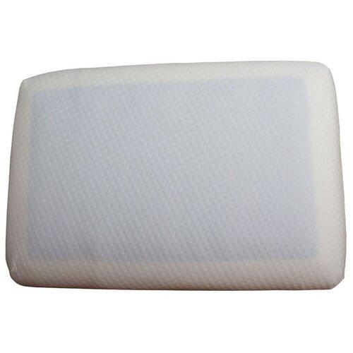 Подушка EcoSapiens ортопедическая Fresh Sleep, ES-78034 40 х 60 см белый