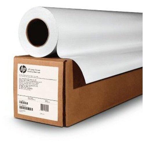 Фото - Бумага HP 1067 мм Universal Satin Photo Paper (Q1422B) 200 г/м² 30,5 м., белый бумага hp 1067 мм universal gloss photo paper q1428b 200 г м² 30 5 м белый