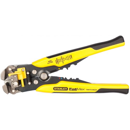 Стриппер STANLEY FatMax FMHT0-96230 желтый/черный