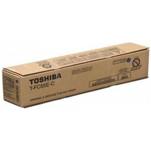 Фото - Картридж Toshiba T-FC55EC (6AK00000114) картридж toshiba t 2802e