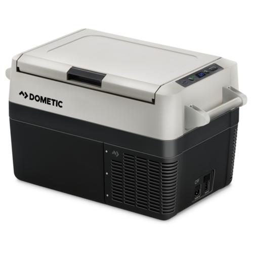 Автомобильный холодильник DOMETIC CoolFreeze CFF 45 черный