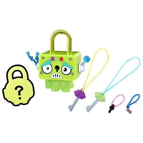 Фигурка Hasbro Lockstar Зеленый робот E3103/E3222