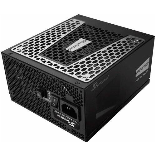 Блок питания Seasonic Prime Ultra Titanium 650W