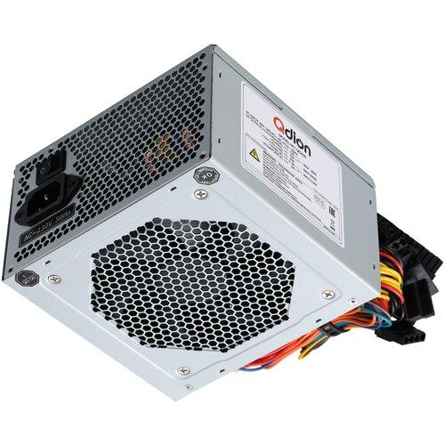 Блок питания Qdion QD400 400W