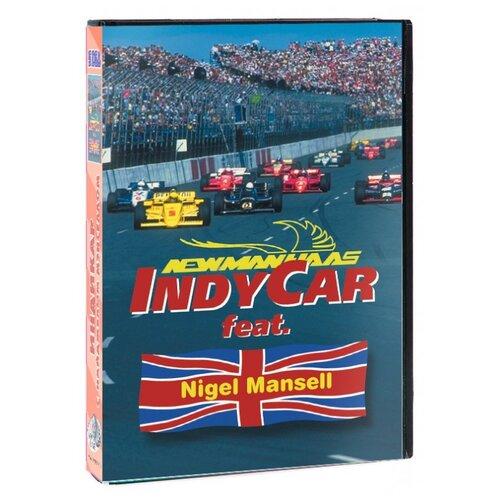 Фото - Картридж для приставок 16 bit Indy Car Nigel Mansell SK nigel mansell mansell my autobiography