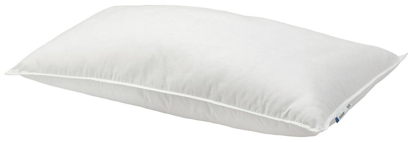 Подушка IKEA Вильдкорн, 504.605.70 50 х 70 см — купить по выгодной цене на Яндекс.Маркете