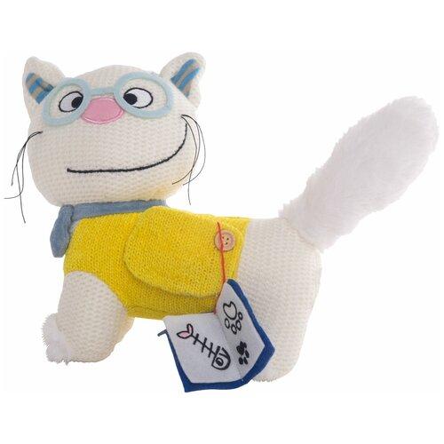 Мягкая игрушка Gulliver Кот ботаник 23 см мягкая игрушка gulliver кот ботаник 23 см