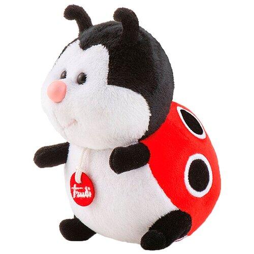 Мягкая игрушка Trudi Божья коровка 15 см