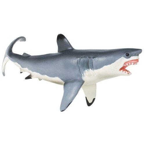 Фигурка Safari Ltd Большая белая акула 211202