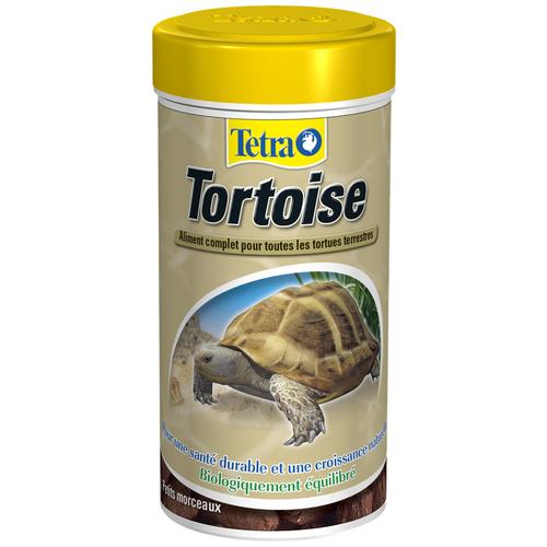 Сухой корм для рептилий Tetra Tortoise