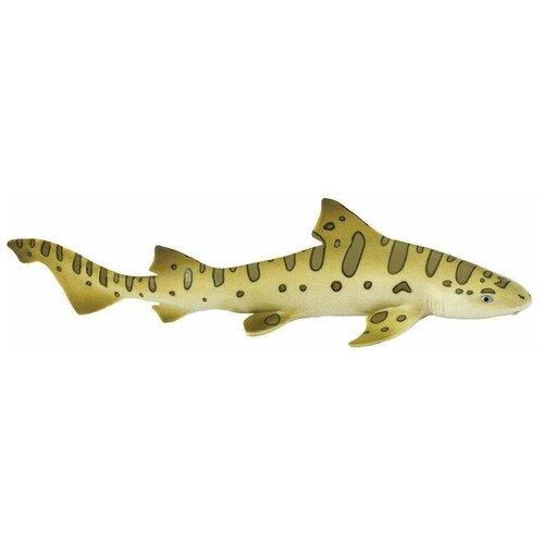 Фигурка Safari Ltd Леопардовая акула 274929