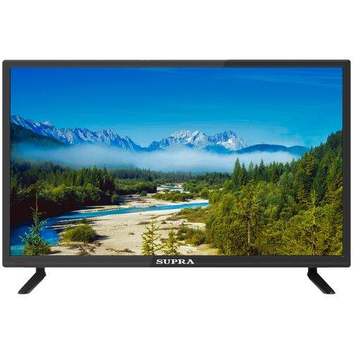 Телевизор SUPRA STV-LC24ST0045W 24
