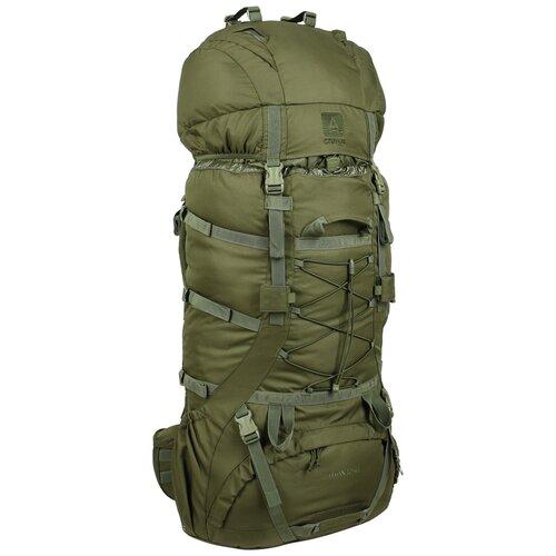 Экспедиционный рюкзак Сплав Titan 125, olive