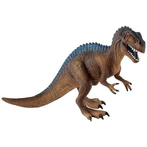 Купить Фигурка Schleich Акрокантозавр 14584, Игровые наборы и фигурки