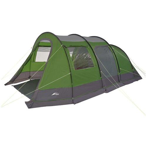 Палатка TREK PLANET Vario Nexo 4 зеленый палатка trek planet bergamo 4 зеленый