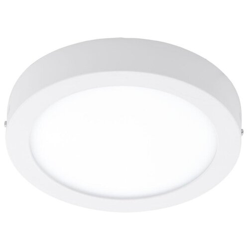 Фото - Светильник светодиодный Eglo Fueva-C 96671, LED, 21 Вт светильник светодиодный eglo 97958 sarsina c led 16 вт