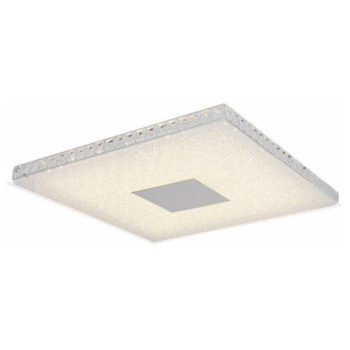 Потолочный светильник светодиодный Globo Lighting Denni 49336-36, LED, 36 Вт светильник светодиодный globo lighting paula 41605 20d led 20 вт
