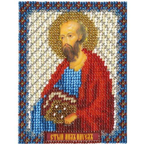 Купить Набор для вышивания PANNA CM-1396 ( ЦМ-1396 ) Икона Святого Первоверховного Апостола Павла , Наборы для вышивания