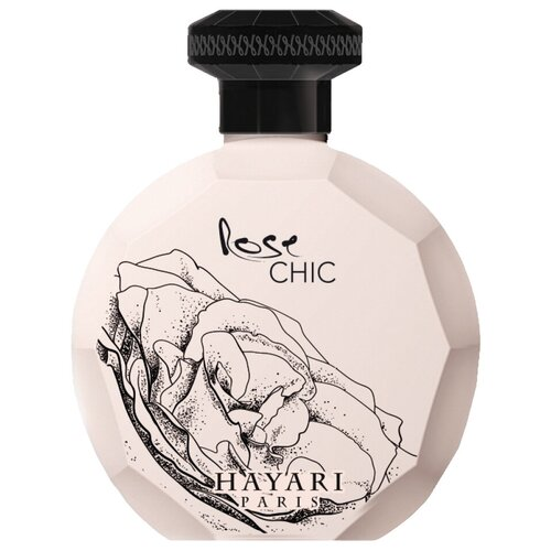 Купить Парфюмерная вода Hayari Parfums Rose Chic, 100 мл