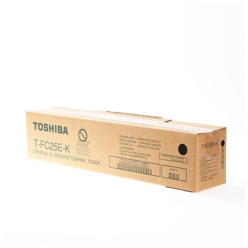 Картридж Toshiba T-FC25EK (6AJ00000200)