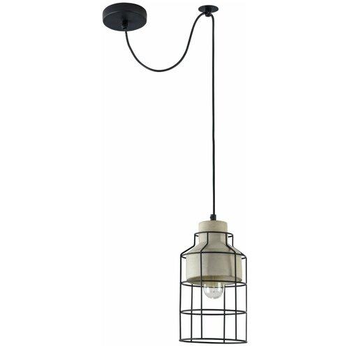 Светильник MAYTONI Gosford T441-PL-01-GR, 60 Вт светильник maytoni bicones p359 pl 220 c e27 60 вт