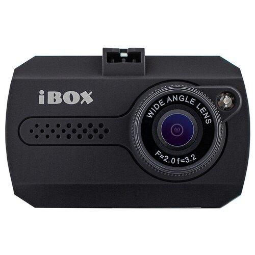 Видеорегистратор iBOX PRO-990, черный