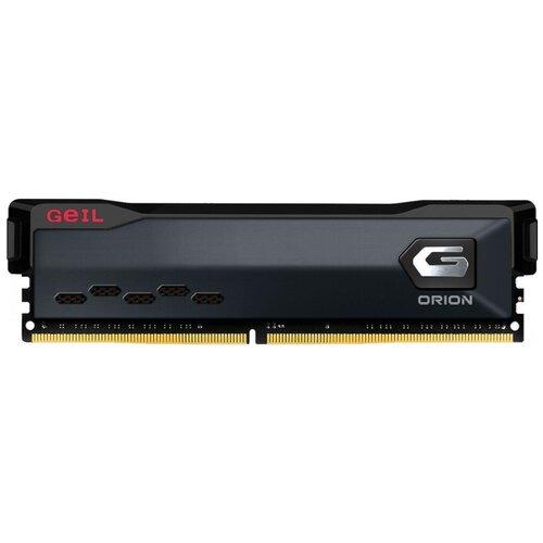 Оперативная память GeIL 8GB DDR4 3200MHz DIMM 288-pin CL16 GOG48GB3200C16BSC