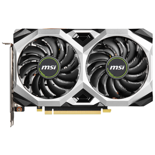 Видеокарта MSI GeForce GTX 1660 SUPER VENTUS XS OC 6GB Retail