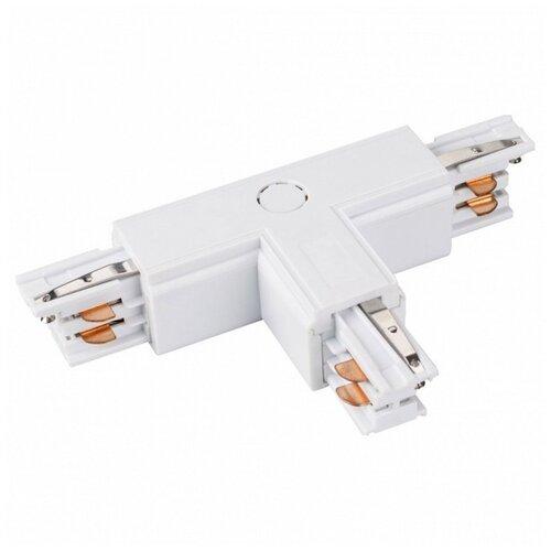 Соединитель Т-образный Arlight LGD-4TR-CON-EXT-L1-WH (C) соединитель центральный arlight lgd 4tr con long wh