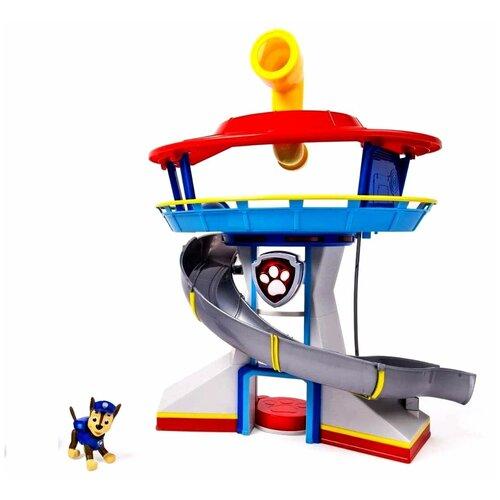 Игровой набор Spin Master Paw Patrol - Смотровая башня 6033335