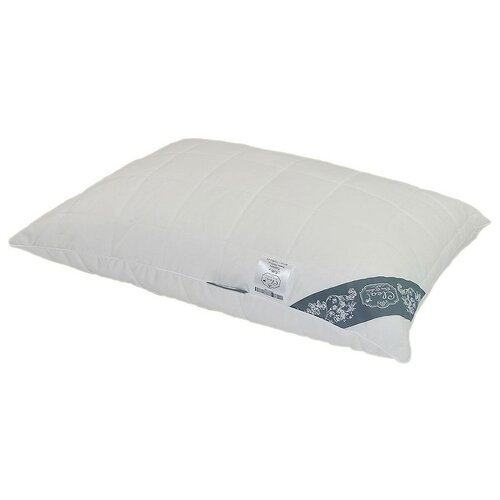 Подушка Cleo Cotton 50 х 70 см белый