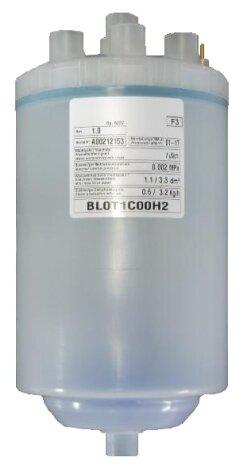 Паровой цилиндр Carel BL0T1C00H2 для увлажнителя воздуха фото 1