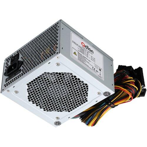 Блок питания Qdion QD450 80+ 450W