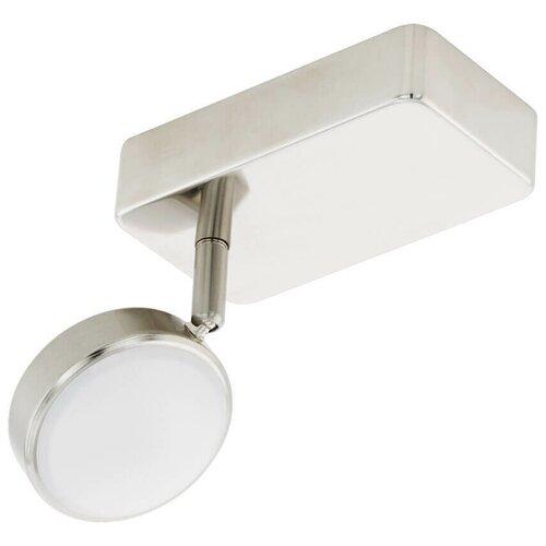 Фото - Светильник светодиодный Eglo Corropoli-C 97714, LED, 5 Вт светильник светодиодный eglo 97958 sarsina c led 16 вт