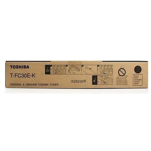 Фото - Картридж Toshiba T-FC30EK (6AJ00000205) тонер картридж katun для toshiba t 2840e e studio 203 233 283 eu vers туба 675 гр