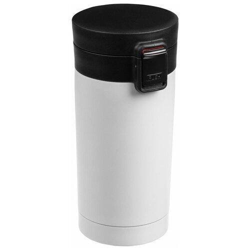 Термокружка molti No Leak, 0.35 л белый