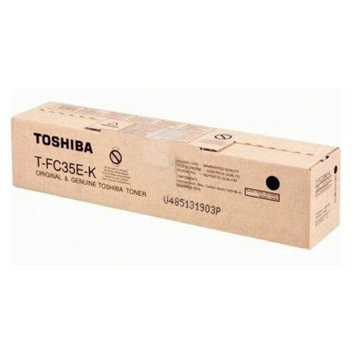 Фото - Картридж Toshiba T-3535EK (6AG00008678) картридж toshiba t fc50ek